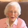 She's 110 and Western Washington's oldest voter