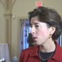 Republicans worried Raimondo's absence could hurt Rhode Island