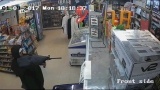 OKCPD: 2 men rob metro convenience store with assault rifle