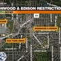 TRAFFIC ALERT: Ironwood construction starts today
