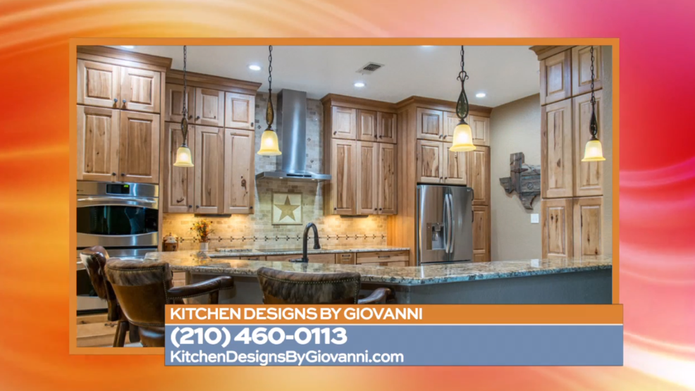 Tips For Creating Your Dream Kitchen | WOAI