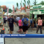 Upper Ohio Valley Italian Festival gets underway Friday