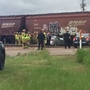 UPDATE: Man dies in car vs train accident