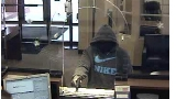Police searching for W 5th Ave Chase Bank robber