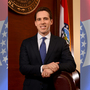 Hawley not worried about political implications amid Greitens scandal