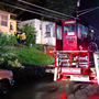 Fire starts in basement of Covington home