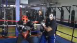 Conan's Kickboxing and Karate