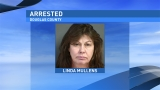 Wolf Creek woman arrested after police pursuit