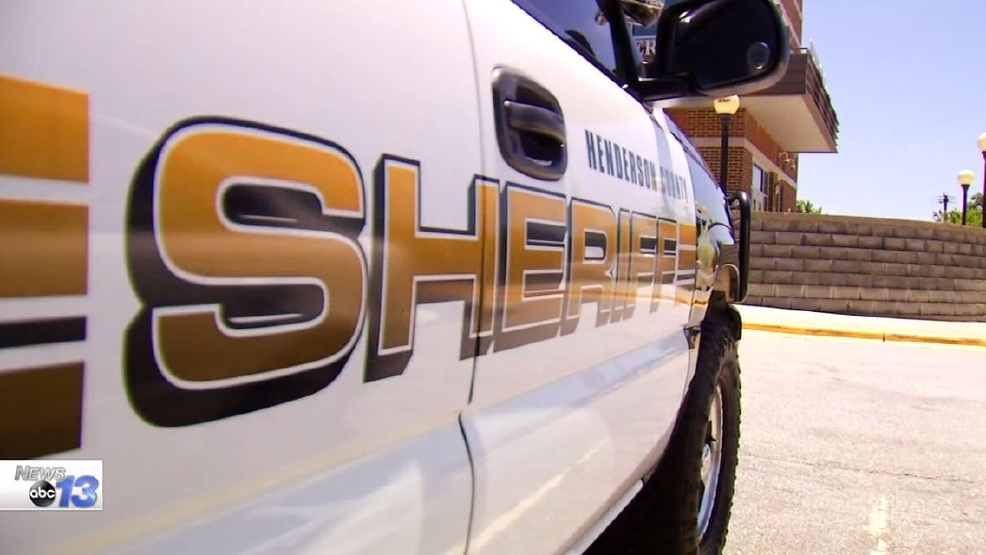 FILE - North Henderson High School was under a soft lockdown on Wednesday  due to a bomb threat on social media. The Henderson County Sheriff's Office  said ...