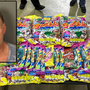 82 pounds of meth seized, Tennessee man jailed after stop on I-59/20