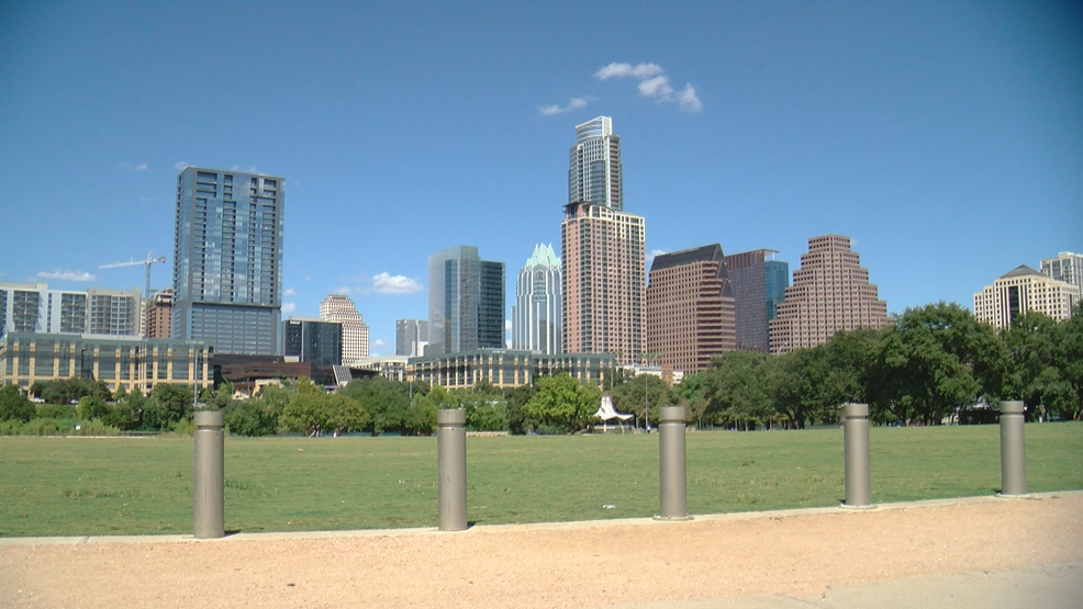 Austin named 2nd best summer vacation destination in US
