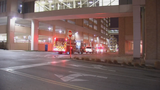 Several babies evacuated after smoke fills portion of maternity center at MVH