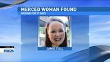 Missing Merced County woman found safe