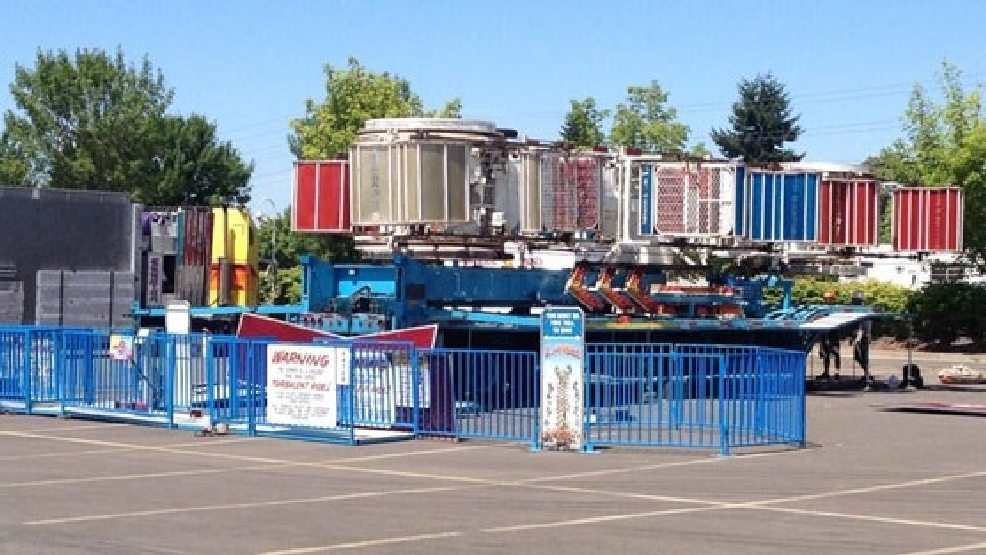 Ride that injured boy in Medford will be at county fair in ...