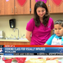 Cooking program for visually impaired McAllen ISD students receives grant