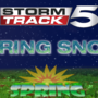 Spring snow not too rare in the Tri-Cities