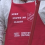 You can sign up now for the Salvation Army Christmas assistance program