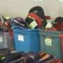 Local organizations give kids shoes and haircuts for back-to-school