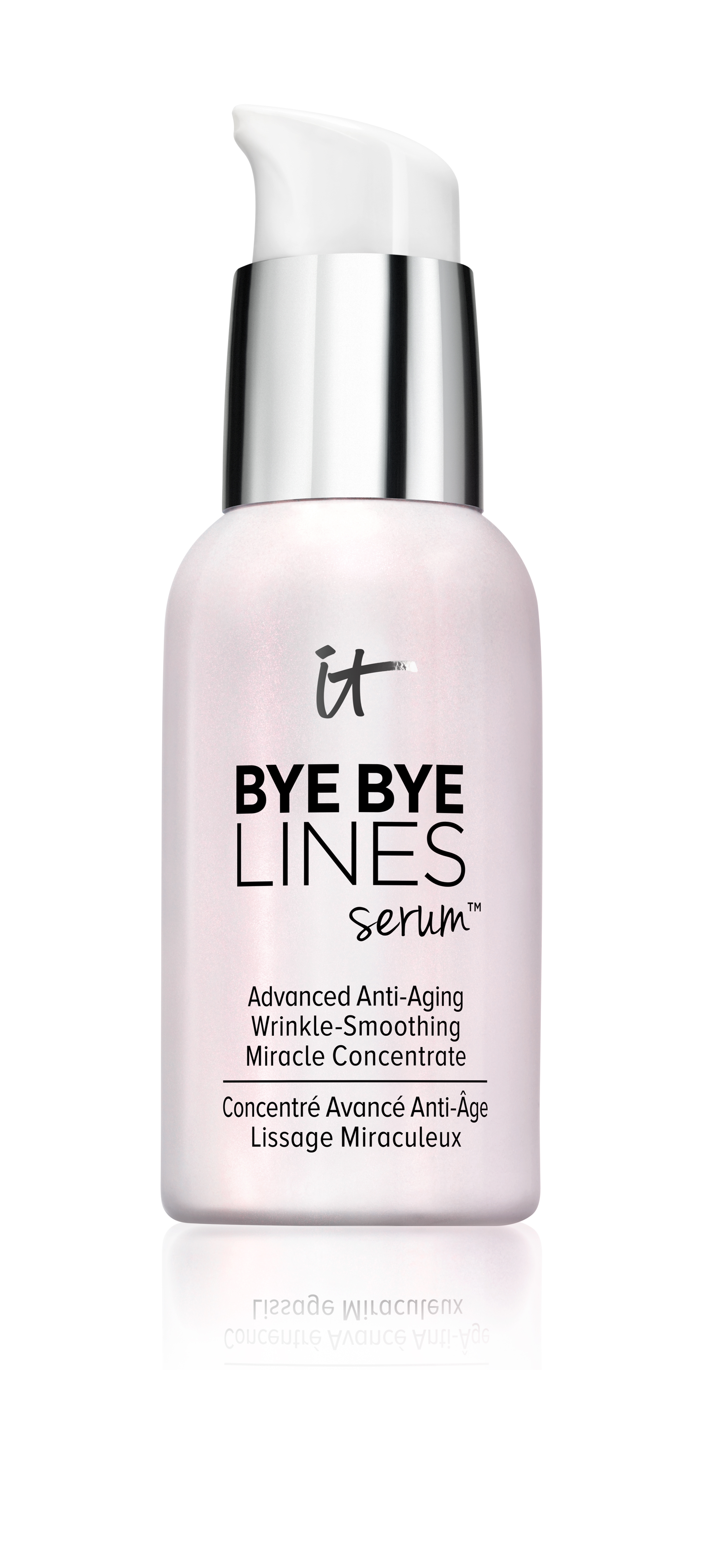 IT Cosmetics Bye Bye Lines Serum (IT Cosmetics)