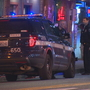 One person injured in stabbing in downtown Seattle