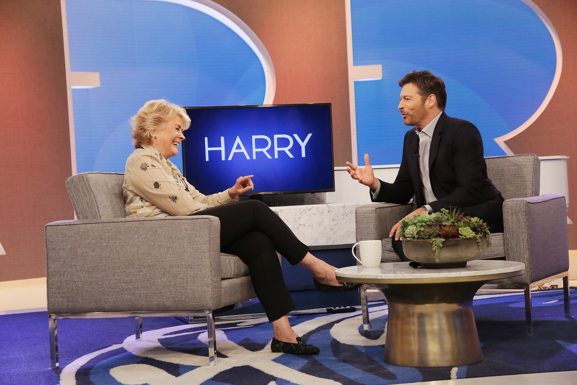 Photo Credit: HARRYtv | © NBC Universal, Inc.