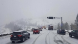 Winter storms to impact travel over Presidents Day weekend