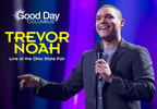 Trevor Noah - Beat the Box Office contest!
