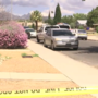 Las Cruces police investigate a shooting that killed a teenage girl