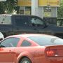 Chaos at the pump fueling Labor Day frustrations