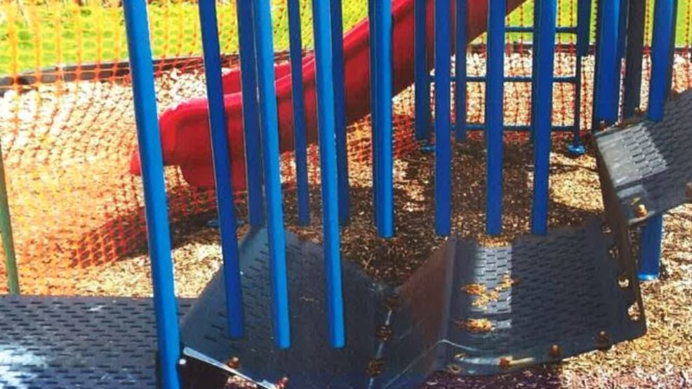 Oneida Co Park Closed Due To Vandalism Wstm