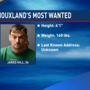 Siouxland's Most Wanted: Jared Hill