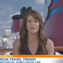 Travel expert shares spring getaway ideas