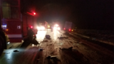 Oregon State Police: Bend man dies in a head-on collision on Highway 97
