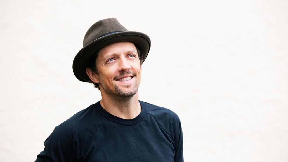 Just announced: An Evening with Jason Mraz & Raining Jane at The Paramount!