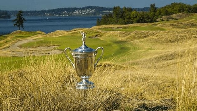 How Much Is the U.S. Open Championship Trophy Worth?