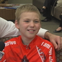 Bicycling for a cause: 11-year-old rides across the country for type 1 diabetes