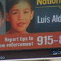 New billboard goes up to help find missing El Paso boy
