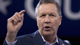 Gov. Kasich urges Congress to 'wake up and do something'