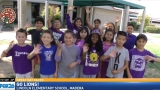 Great Day Faces, 8/25/16 - Lincoln Elementary School, Madera