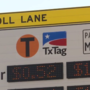 Border Highway 375 toll lanes to shut down Thursday