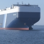 New class of cargo vessel arrives in Quonset