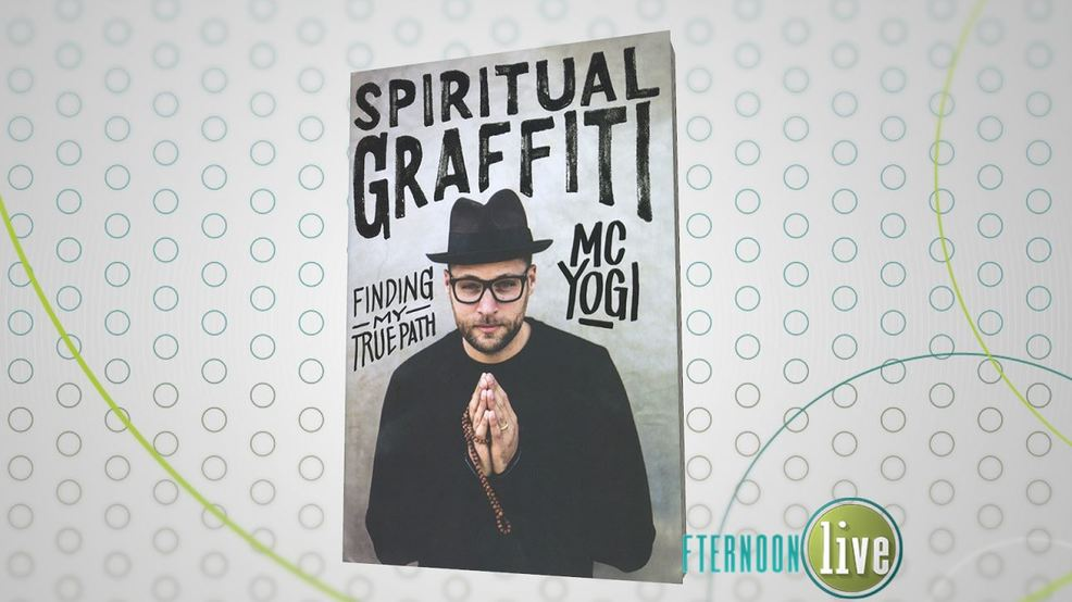 """Spiritual Graffiti"" & Yoga"