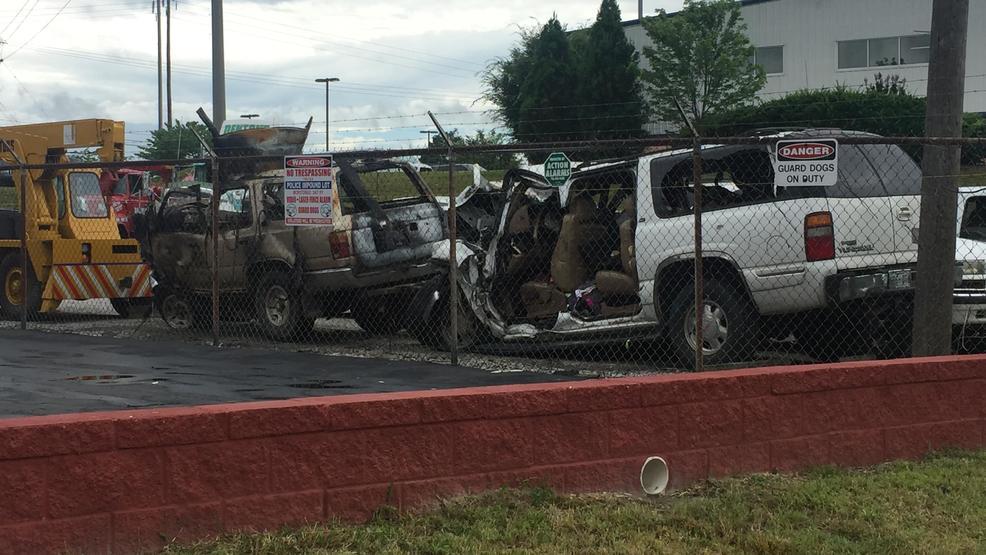 Two die in car crash on Mahan Gap Road in Ooltewah | WTVC