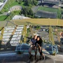 'Ultimate Seattle Selfie' -- Space Needle to open new glass benches 520 feet up Thursday