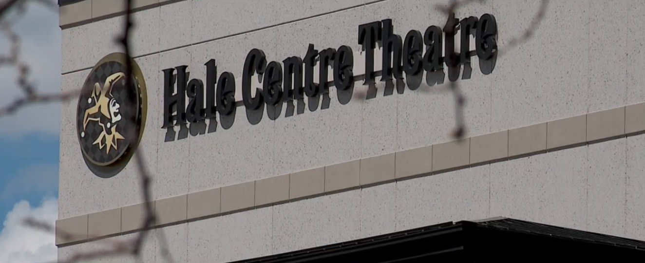 Hale Centre Theatre in Sandy re-opens at full capacity, with masks (Photo: KUTV File)