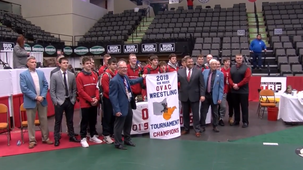 1.23.19 Team of the Week - Beaver Local Wrestling