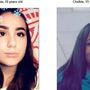 Missing Oregon teen girls found safe