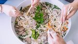 Pho-real! The World's Largest Bowl of Pho is in Seattle