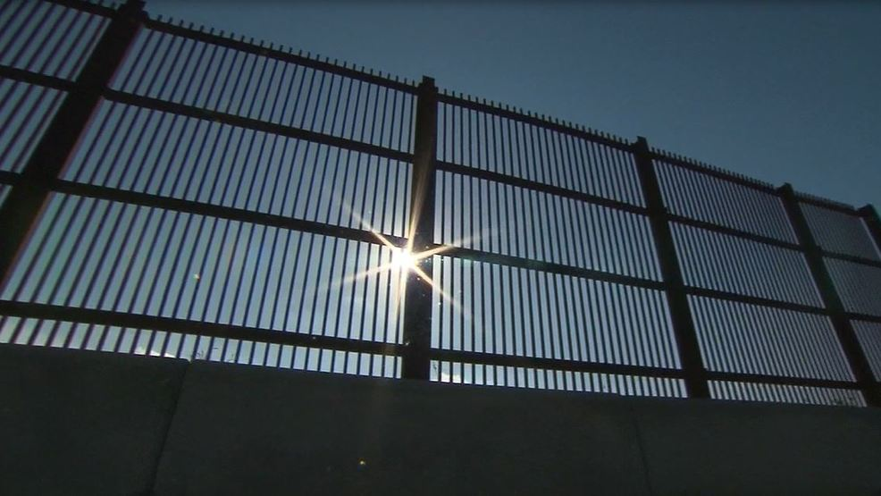 Contracts for border wall in Rio Grande Valley awarded