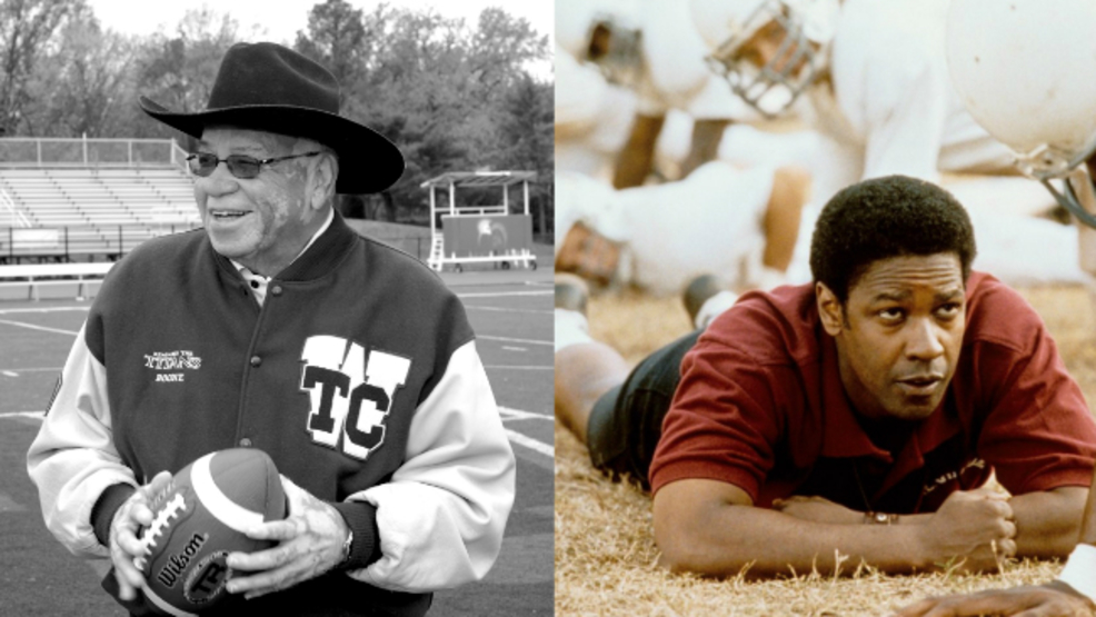 Herman Boone, football coach played by Denzel Washington in 'Remember the Titans,' dies